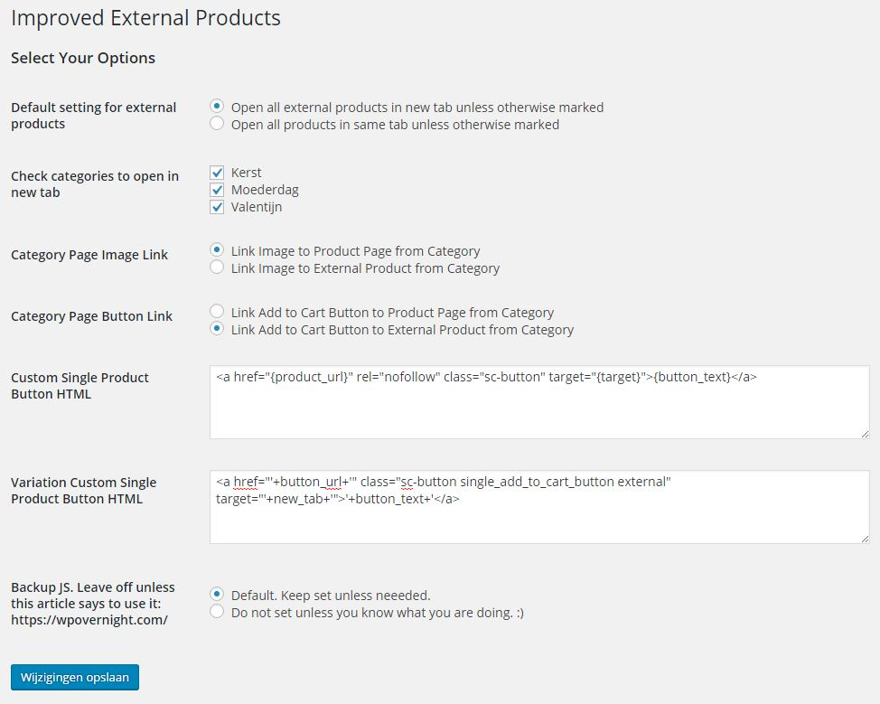 improved-external-products-pro-settings